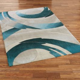 Perfect Storm Area Rug