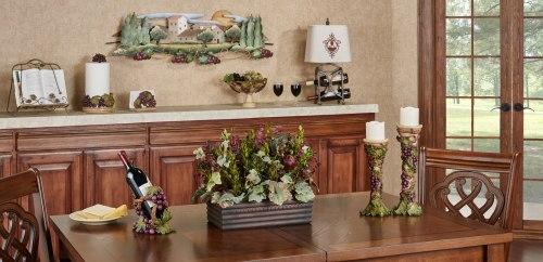 Vineyard Harvest Dining Room
